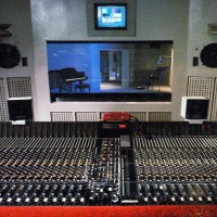Musicland Studios - The mythical basement of music in Munich