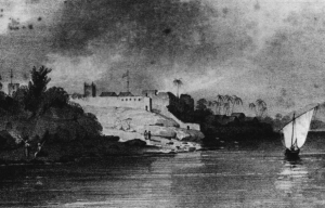 Fort Jesus – The first European-style fort constructed outside of Europe in Mombasa