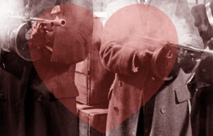 Saint Valentine's Day Massacre – Gangsters kill gangsters in Chicago