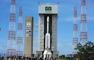 The Alcântara Launch Center – The satellite launching facility of the Brazilian Space Agency in Alcântara