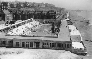St Leonard's Bathing Pool – The epic seaside complex in St Leonards