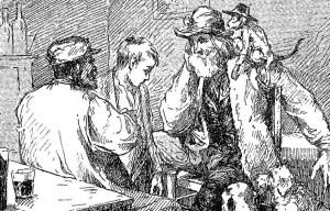 Sans Famille – Hector Malot writes the famous novel in Fontenay-sous-Bois