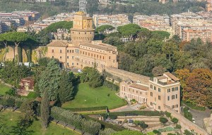 Radio Vaticana – The official broadcasting service of the Holy See in the Vatican City