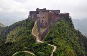Citadelle Laferrière – A symbol of Haitian independence in Milot
