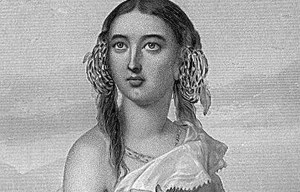 Pocahontas – The popular young Indian rests in Gravesend