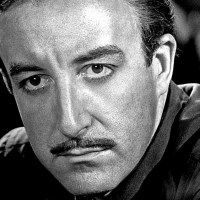 Peter Sellers - One of the greatest comedians of all time makes his debut in Portsmouth