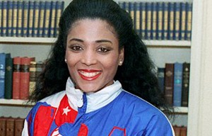 Florence Griffith Joyner – The fastest woman breaks all records in Seoul
