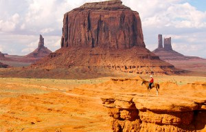 Monument Valley – One of the most majestic landscape on earth in Navajo County