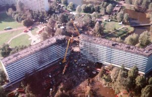 Bijlmerramp – The biggest air tragedy in the history of the Netherlands in Amsterdam
