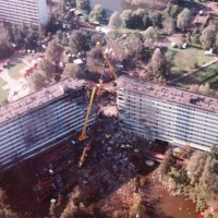 Bijlmerramp - The biggest air tragedy in the history of the Netherlands in Amsterdam