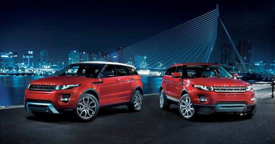 Resultados de ventas de Jaguar Land Rover