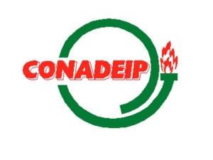 CONADEIP+logo