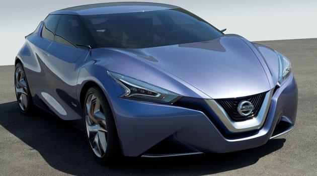 Nissan Friend ME, así podría verse el nuevo Almera