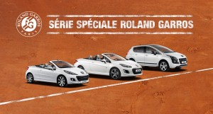 Gama Roland Garros