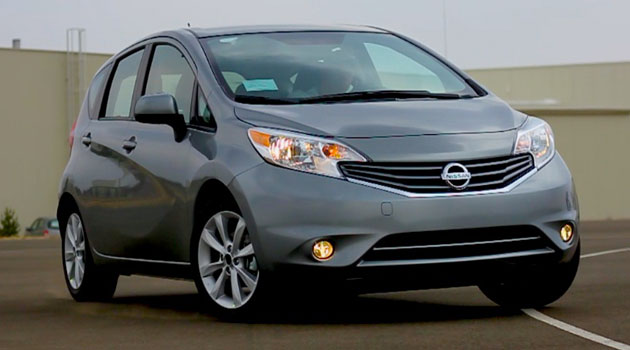 Inicia la producción del Nissan NOTE en Aguascalientes