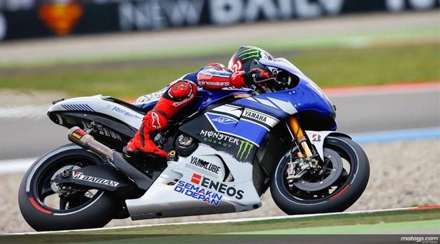 #LunesDeDeporte Motor –  Calendario provisional de Moto GP y victoria para Lorenzo