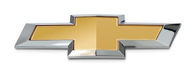 El icónico logo de Chevrolet cumple 100 años