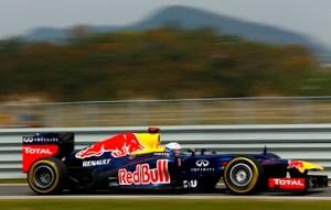 2012 Korean Grand Prix