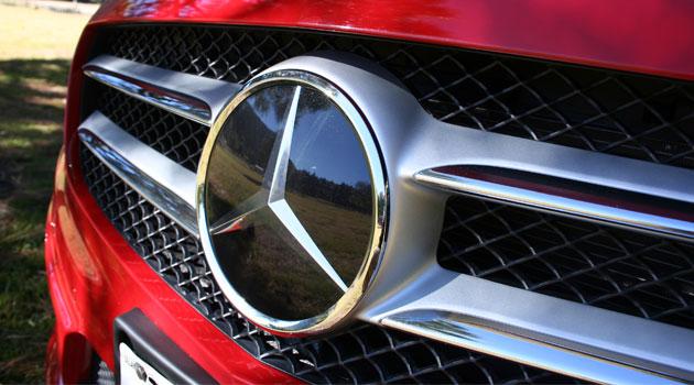 Mercedes-Benz cierra el primer semestre del año con un incremento del 28%