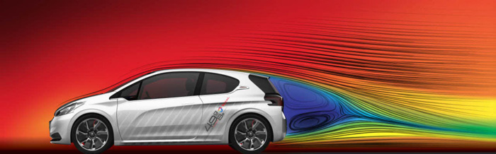 Galería completa del Peugeot 208 Hybrid FE