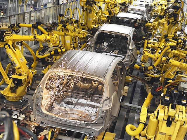 Sector automotriz: fuente de oportunidades laborales en México