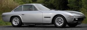Islero Lamborghini