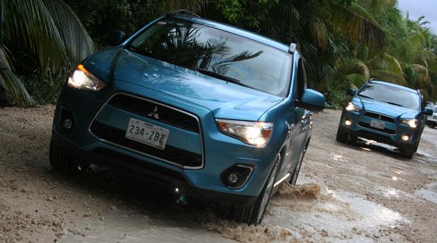 Mitsubishi busca renovarse completamente en México