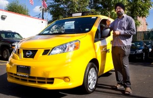 Ranjit Singh, NYC Cab Driver, Medallion Owner