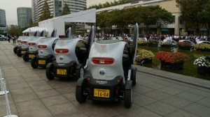 Foto 3_El concepto New Mobility surge con el objetivo de mejorar la vida de las personas en las ciudades