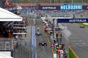 2011_Australian_GP_pit_lane