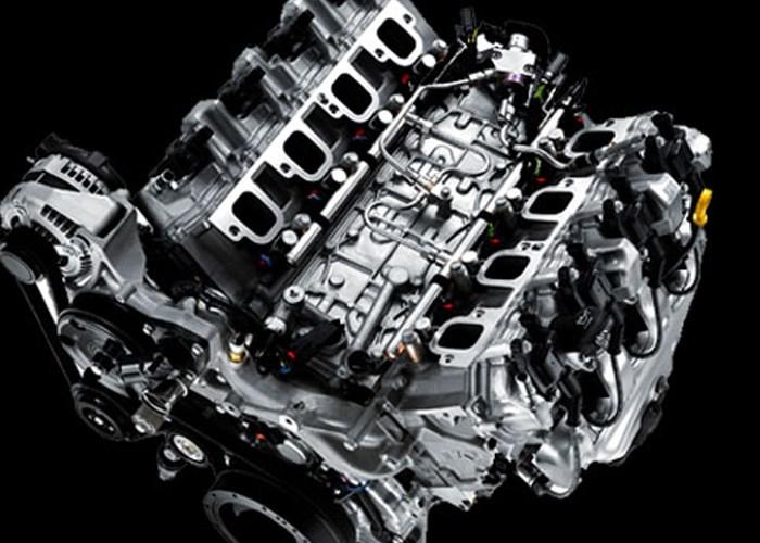 #MiércolesDeMotor – Corvette Stingray