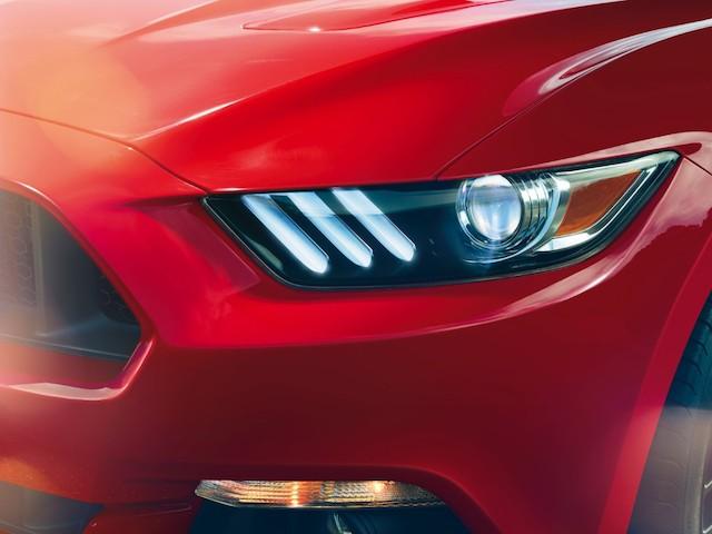 ¿Qué cambiará del Mustang 2018?