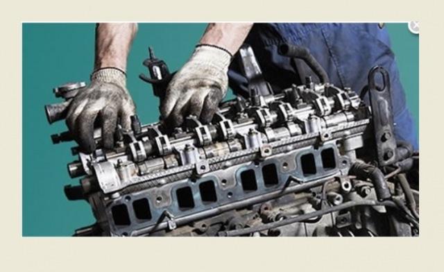 #MartesDeMachine – Mecánica, el oficio