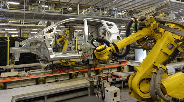 Nissan reporta sus cifras de producción y ventas de octubre 2013