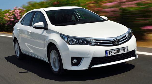Toyota de México en constante crecimiento