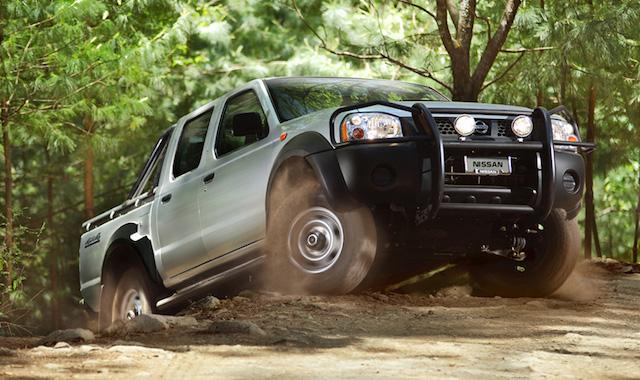 Nissan con buenas ventas en Diciembre