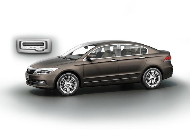 Qoros, entrega su primer auto en China