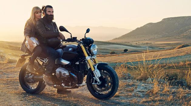 """BMW Motorrad invita al concurso """"México, mi moto y yo"""""""