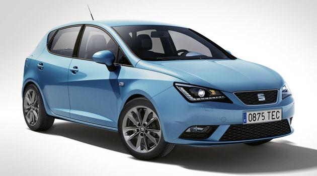 SEAT Ibiza I-TECH, un nuevo concepto de tecnología y movilidad