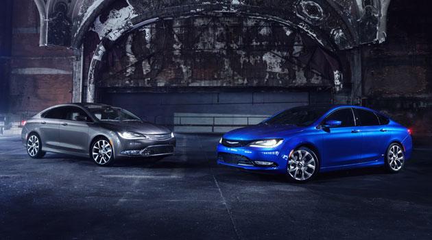 Grupo Chrysler presente en el Dallas / Fort Worth Auto Show 2014