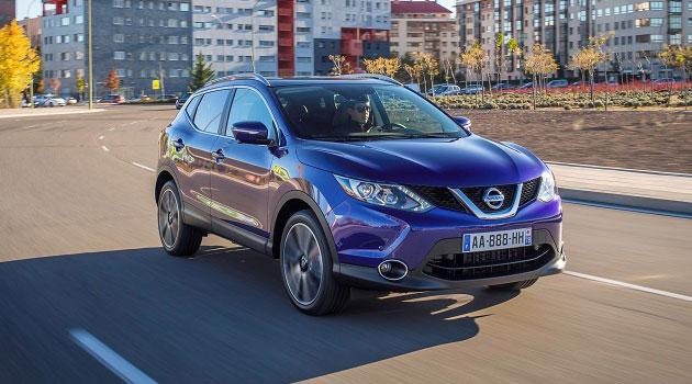 Nissan estará presente en el Motor Show de Ginebra 2014