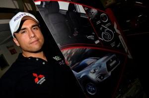 Ricardo Cordeo