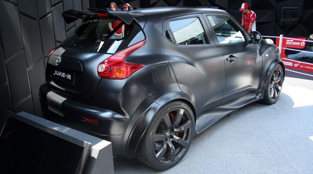 Nissan Motorsports, el lado que no conoces de Nissan