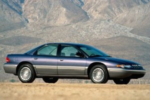 Chrysler Concorde 1993