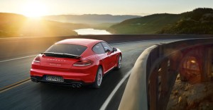 2014-Porsche-Panamera-GTS-rear
