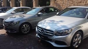 Lanzamiento nuevo Mercedes-Benz Clase C