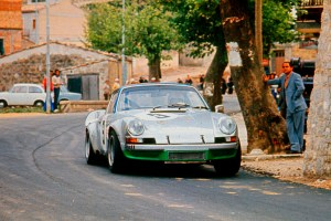 1973 Targa Florio, 13th May 1973