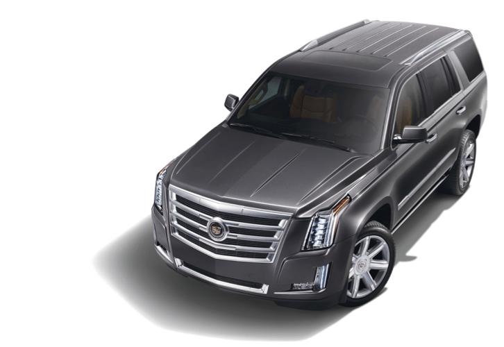 Cadillac Escalade 2015 llega a México: inicia en 1,148,400 pesos.