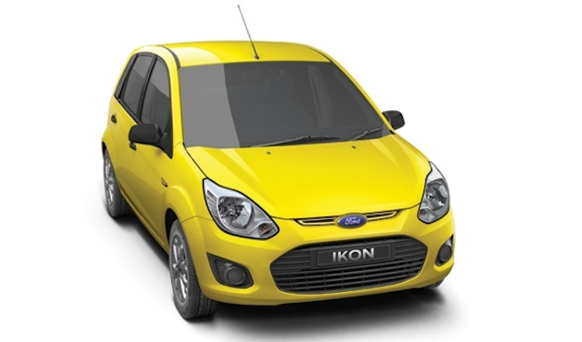 Ford Ikon hatchback