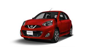 Nissan-March-2014-frente-lateral-rojo